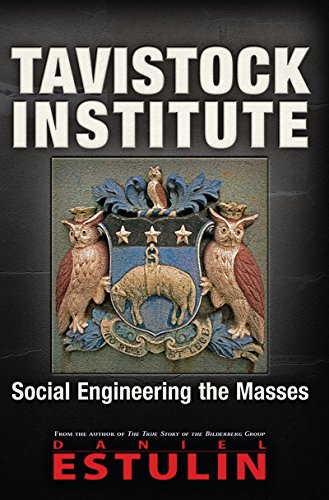 Tavistock Institute: Social Engineering the Masses (English ...