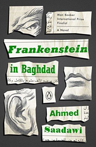 Frankenstein in Baghdad: A Novel par Ahmed Saadawi