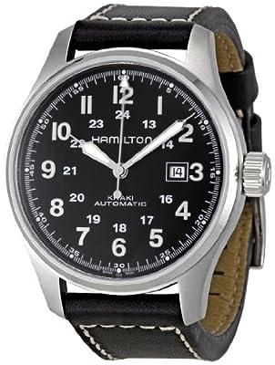 Reloj hamilton h70625533 hombre