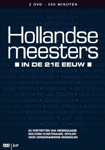 Dutch Masters In the 21st Century (Season 1) - 2-DVD Box Set ( Dutch Masters In the Twenty First Century (Season One) ) [ NON-USA FORMAT, PAL, Reg.2 Import - Netherlands ] (Box Von Dutch Master)