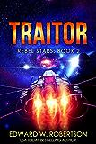 Traitor (Rebel Stars Book 2)