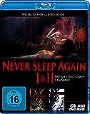 Never sleep again 1+2 kostenlos online stream