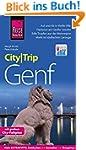 Reise Know-How CityTrip Genf: Reisefü...