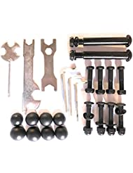 Replacement set of Bolts for XS Sports Cross Trainer Pedal Feet
