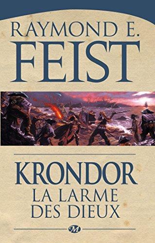 Krondor : la Larme des dieux: Le Legs de la Faille, T3