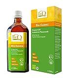 LivQ Bio-Essenz, Vitaldrink, Obst, Gemüse & Superfoods hochkonzentriert fermentiert, 250ml