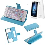K-S-Trade Flipcover proetcion case for coolpad Torino S,