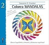 Colorea mandalas vol. II: 2 (Nueva era)