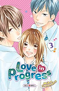 Love in progress Edition simple Tome 3