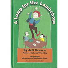 A Lamp for the Lambchops by Jeff Brown (1983-06-05)