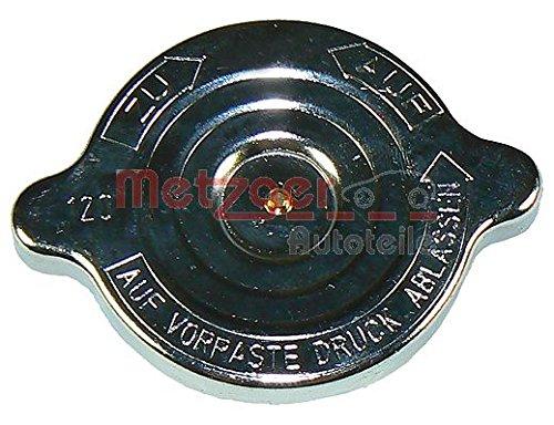 metzger-2140049-tapon-deposito-de-refrigerante