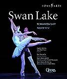 Tschaikowsky: Schwanensee - Ballett in drei Akten [HD DVD]