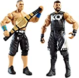 WWE BATTLE PACK RAW JOHN CENA & KEVIN OWENS