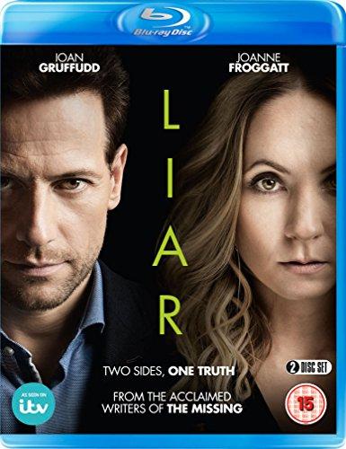 ITV [Blu-ray]