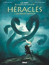 Héraclès (2) : Héraclès. 2