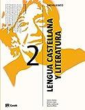 Lengua castellana y Literatura 2 BA (2016) - 9788421851142