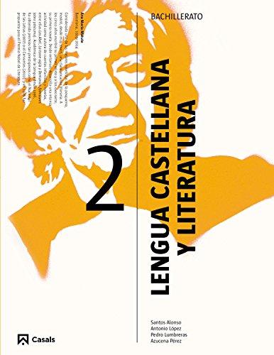 Lengua castellana y Literatura 2 BA (2016) - 9788421851142 por VV.AA.