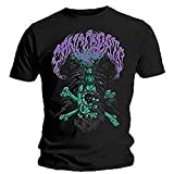 Cancer Bats - Ribs - Official Mens T Shirt