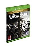 Tom Clancy's Rainbow Six Siege - Gold Edition - [Xbox One] - [AT Pegi]