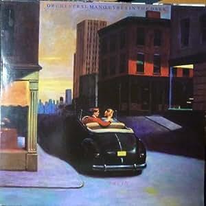 Crush (1985) [Vinyl LP]