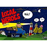 Local Heroes. Moin!
