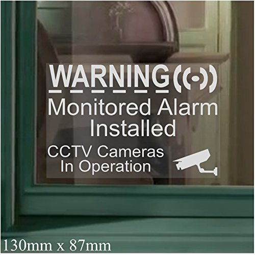 6-x-130mm-window-stickers-cctv-monitored-alarm-system-installedvideo-recording-camera-security-warni