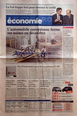 figaro-economie-le-no-20007-du-26-11-2008-la-fed-frappe-fort-pour-ranimer-le-credit-lautomobile-euro