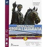 Operazione storia e geografia. Con extrakit-Openbook. Con e-book. Con espansione online. Per le Scuole superiori: 2