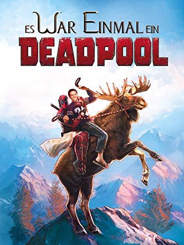 Es war einmal ein Deadpool [dt./OV] - Deadpool Videos