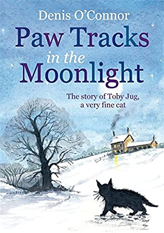 Paw Tracks in the