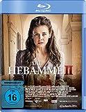 Die Hebamme 2 [Blu-ray]
