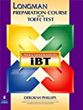 Longman Student CD-ROM for the TOEFL Test. Next Generation IBT. Für Win 98, ME, 2000, XP und Mac OS 9.x, OS X. (Lernmaterialien)