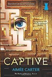 Captive (The Blackcoat Rebellion) by Aimée Carter (2014-11-25)