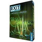 Giochi Uniti- Exit Il Laboratorio Segreto, GU563