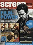 Screen BLU-RAY & DVD Magazin  Bild