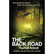[(The Back Road)] [By (author) Rachel Abbott] published on (October, 2013)