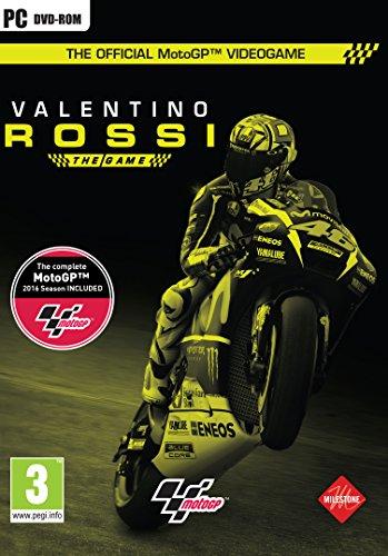 Valentino Rossi: The Game (MotoGP16) /PC 51fisT 2BKsRL