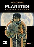 Planetes - Deluxe Vol.2