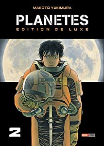 Planetes Edition de luxe Tome 2