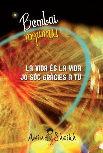 Portada del libro La Vida és la vida: Jo sóc gràcies a tu (Catalan Edition)