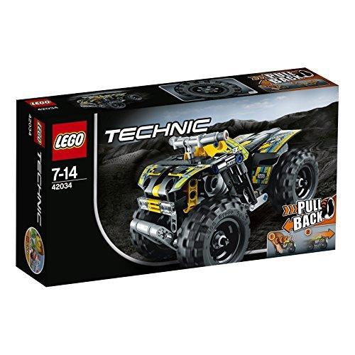 LEGO Technic 42034 - Action Quad by Lego