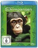 Schimpansen [Blu-ray]