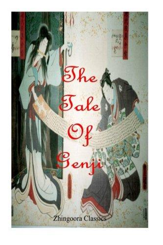 The Tale of Genji por Murasaki Shikib