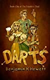 DARTS (The Paladin's Thief Book 1)