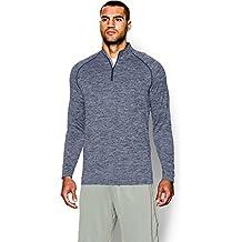 Under Armour Herren Fitness - Sweatshirts Fitness Sweatshirt Ua Tech 1/4 Zip