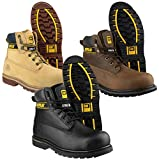 Caterpillar Holton, Men's Work and Safety Boots