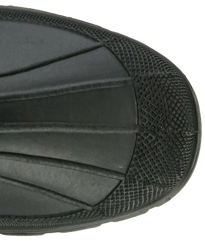 Trespass Dodo, Bottes de Neige Adulte Mixte Noir (Black)