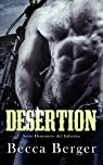 Desertion par Berger