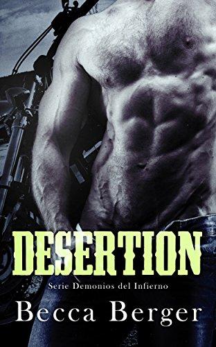 Desertion (Demonios del Infierno nº 2) por Becca Berger