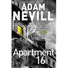 Apartment 16 by Adam Nevill (2013-11-01)